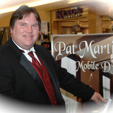 Pat Martin Mobile DJ