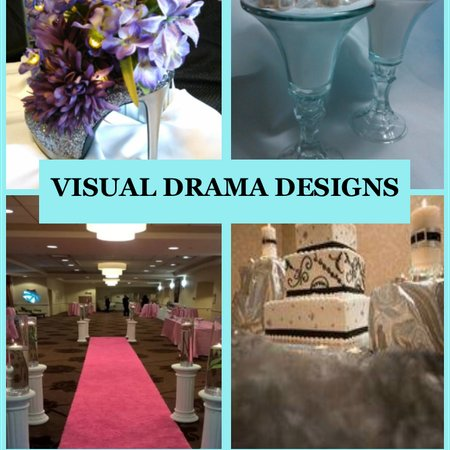 Visual Drama Designs