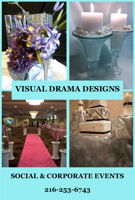 Visual Drama Designs's profile image