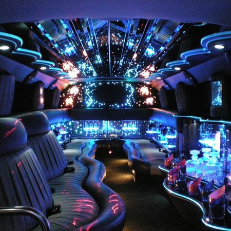St. Louis Limo Rentals