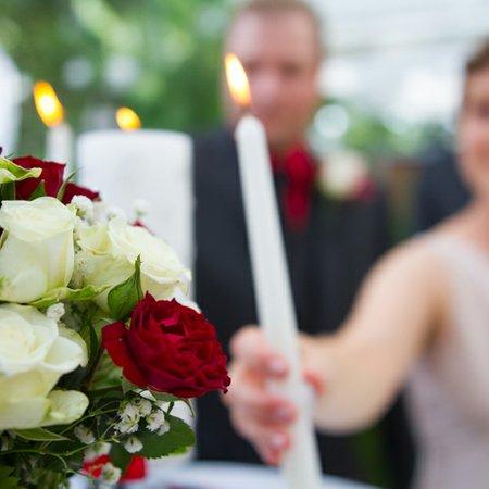 Wedding Day Ninja - Officiation & Coordination
