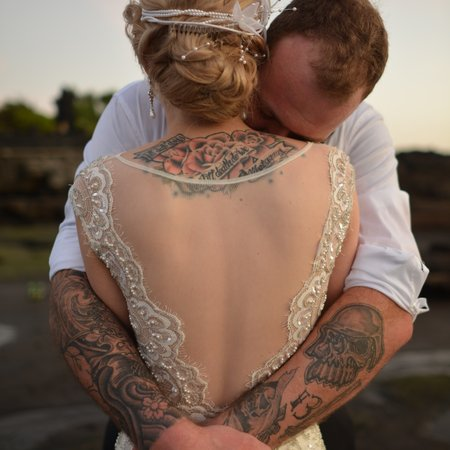 Bali Izatta Wedding