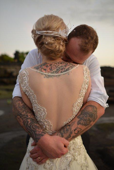 Bali Izatta Wedding's profile image