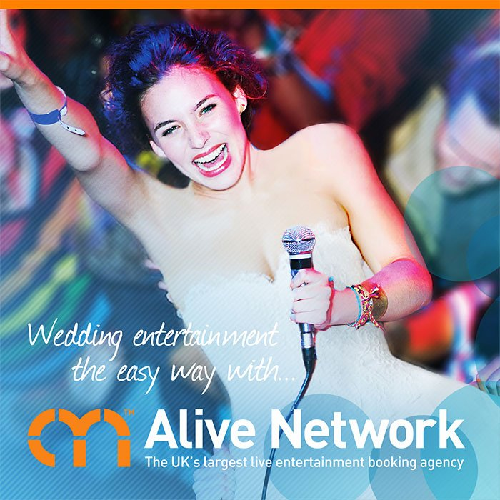 Alive Network Entertainment Agency's profile image