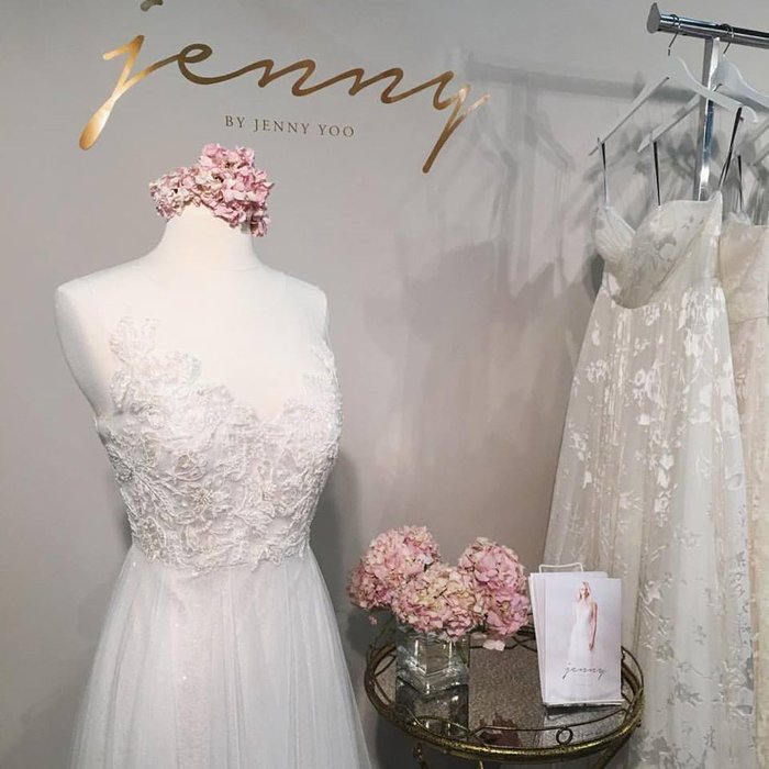 Jenny Yoo Collection's profile image