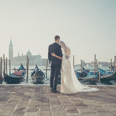 Luka Mario - photographer in Venice