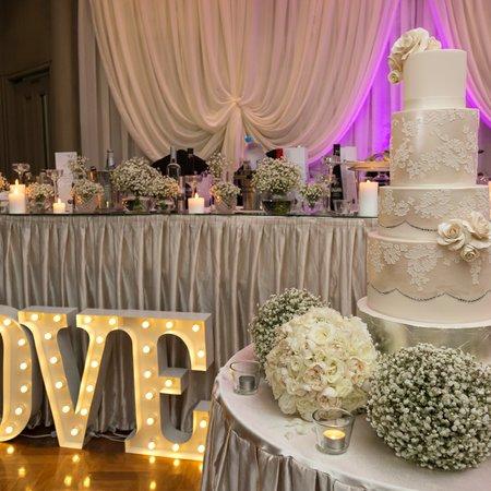 Kogarah Nsw Wedding Venues Weddinglovely