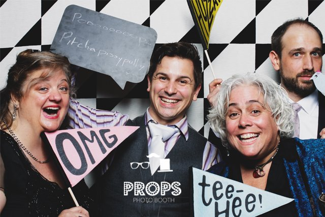 Props Photo Booth Co.'s profile image