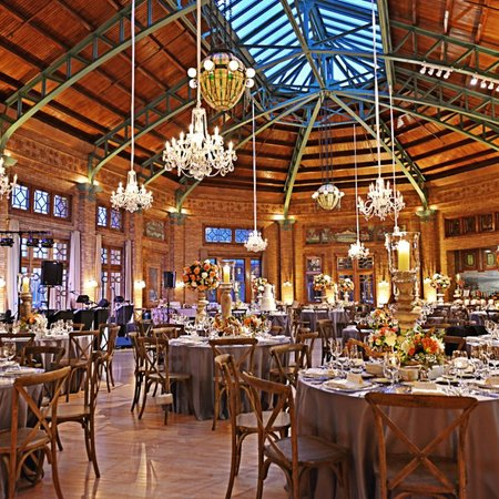 Cafe Brauer - Tigerlily Events