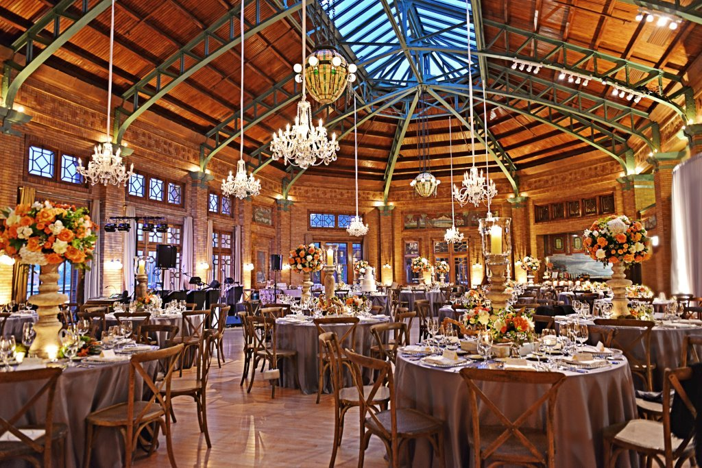 Cafe Brauer - Tigerlily Events's profile image