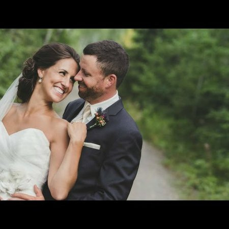 Alek Bélanger's Wedding Videography