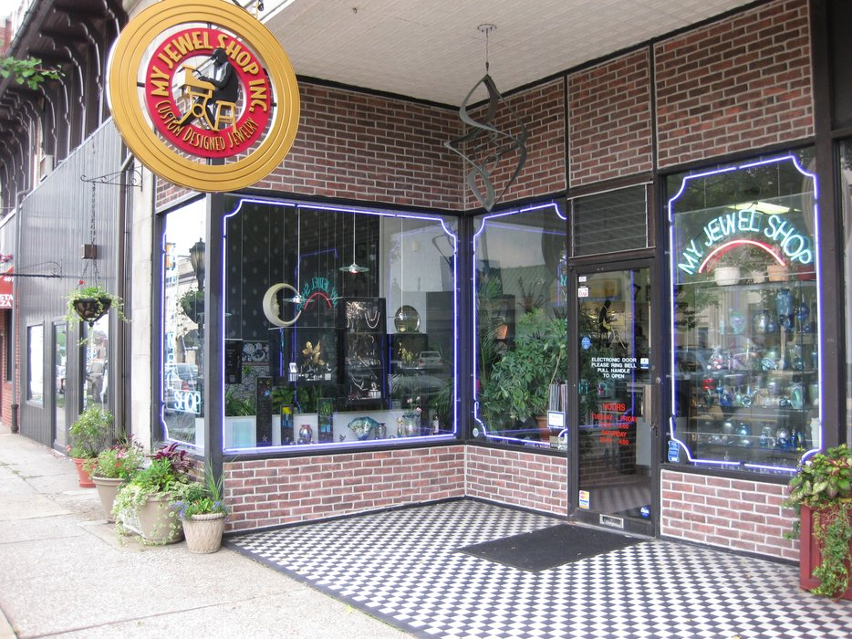 My Jewel Shop, Inc. 's profile image