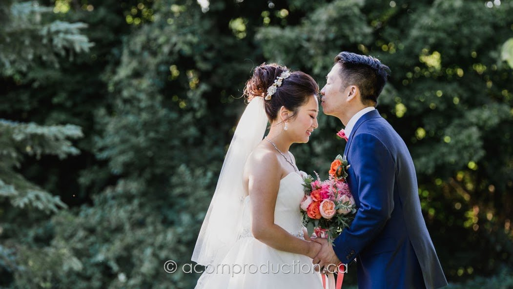 Acornproduction Toronto Wedding Photography's profile image