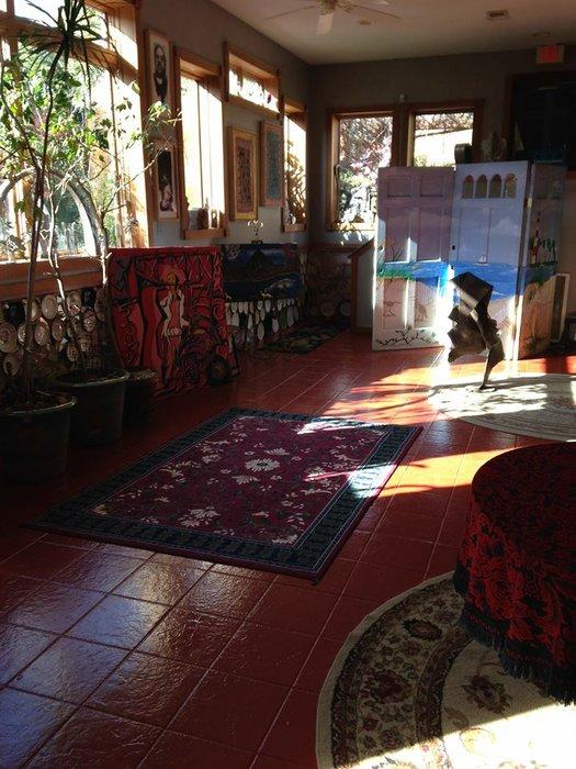 Bob Doster's Backstreet Studio - Gallery - Garden's profile image