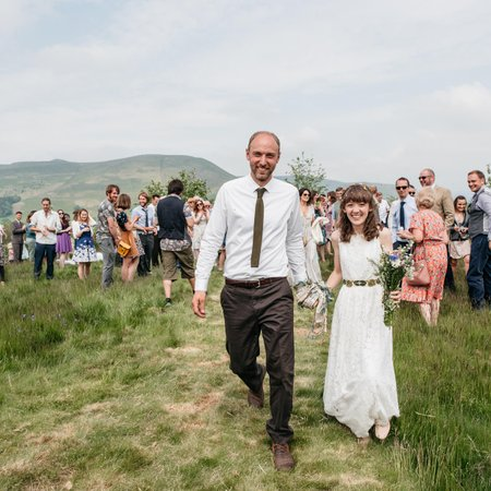 Chris Seddon | Wedding Photographer