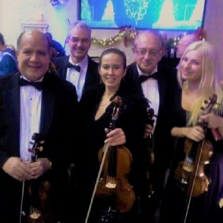 Premier String Quartet