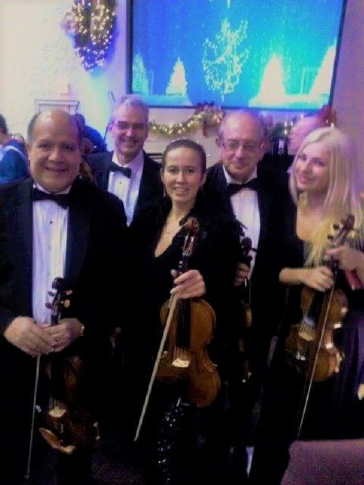 Premier String Quartet's profile image
