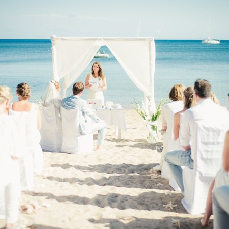Ma Chérie Weddings Ibiza