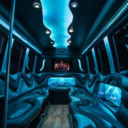 Petrus limousine