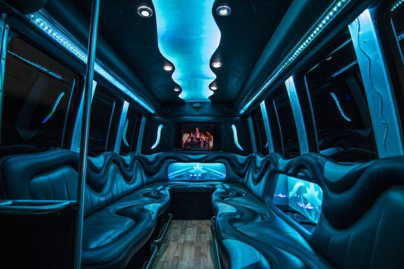 Petrus limousine's profile image