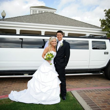 Raleigh Limo Rentals