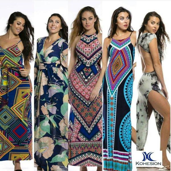 Women's Clothing - Kohesion, Inc.'s profile image