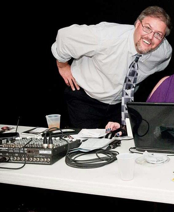 Party Time Mobile DJ Service's profile image