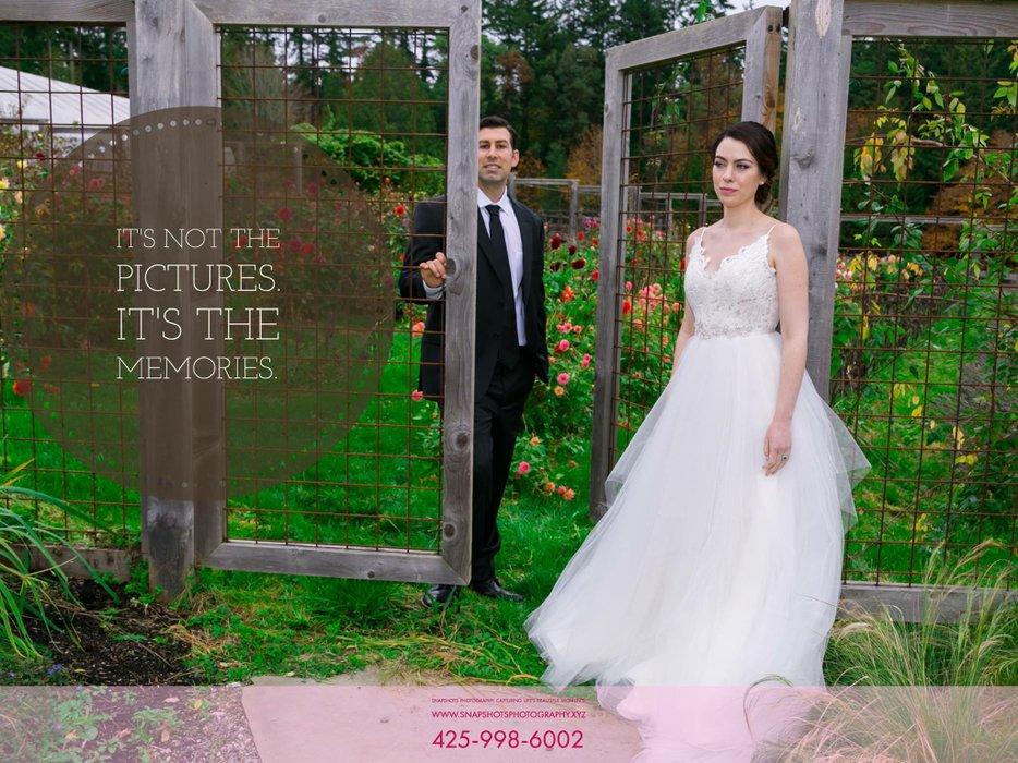 SnapShots Photography's profile image