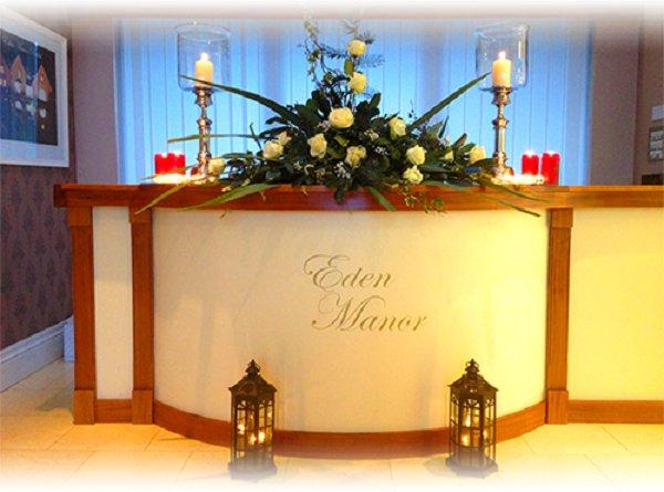 Eden Manor Bridal's profile image