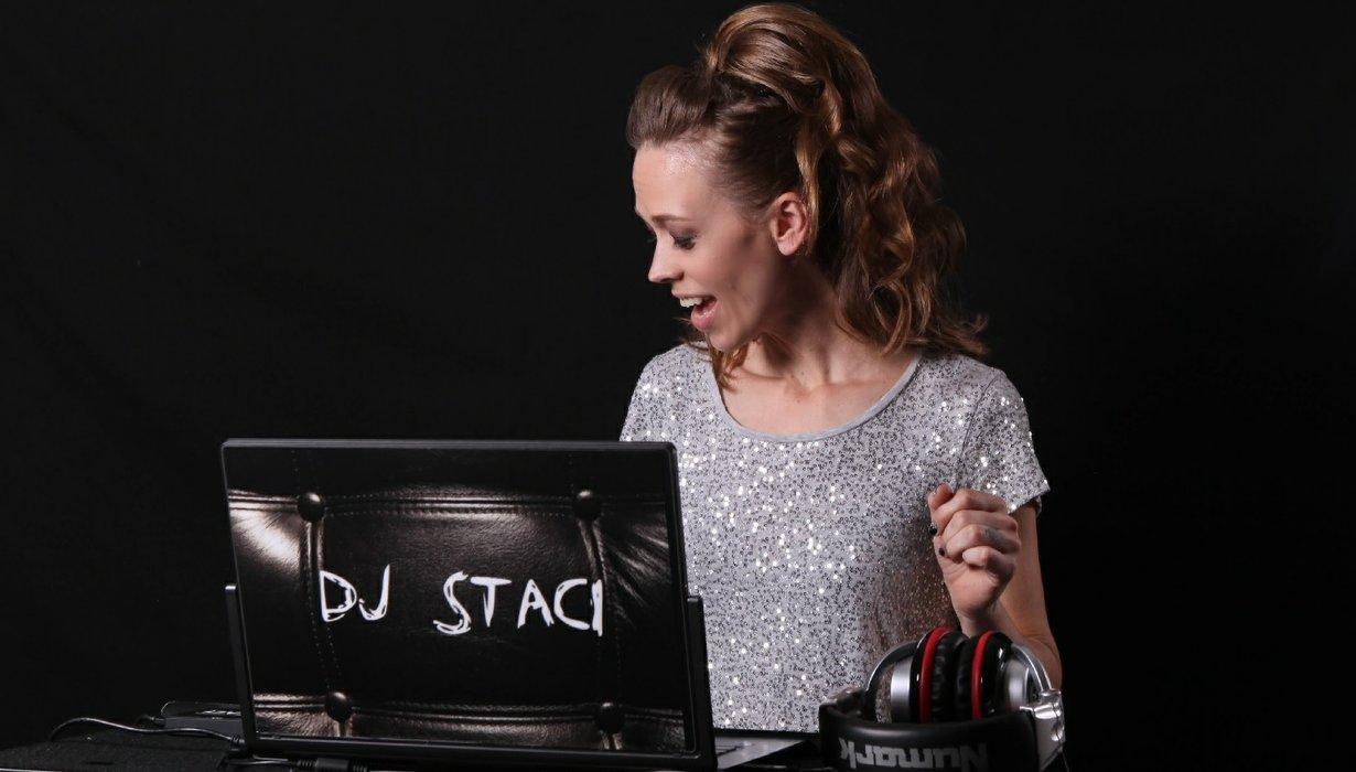 San Diego DJ Staci's profile image