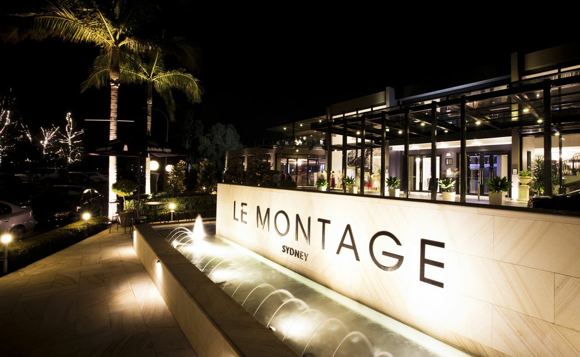 Le Montage's profile image