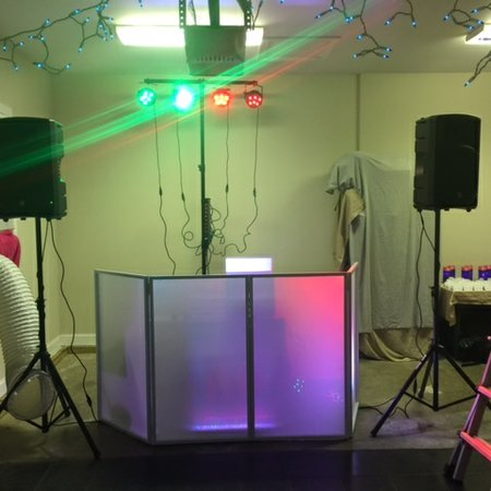 Wyatt Productions DJ Service