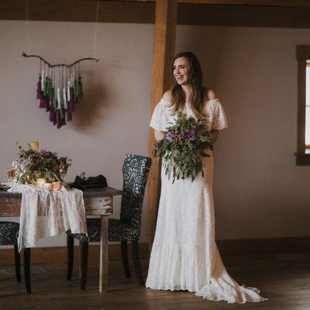 One Oak Bride