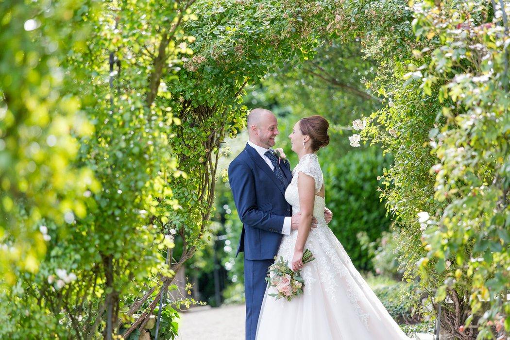 Baildon Wedding Photography's profile image