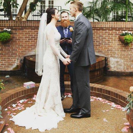 Chance Dillon Weddings & Coaching