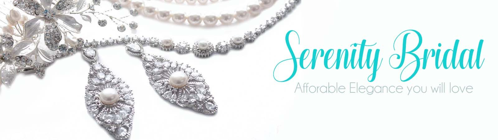 Serenity Bridal Jewelry's profile image