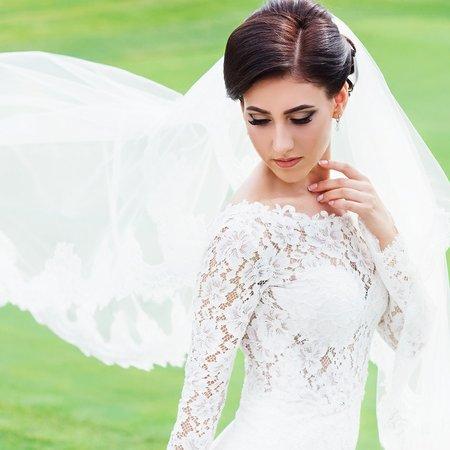 Mychael Darwin Bridal