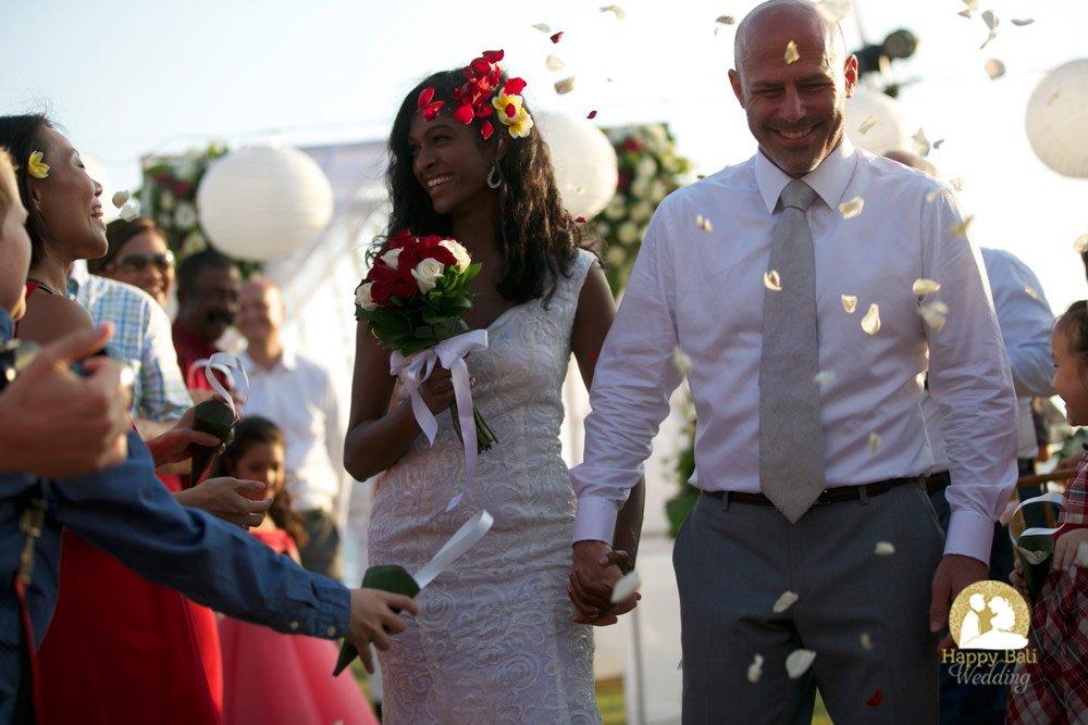 Happy Bali Wedding's profile image
