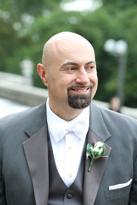 The Wedding Man, Rev. Gregg Kits, DD's profile image