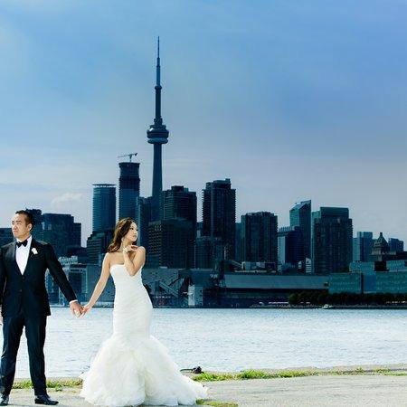 Dmitri Markine Wedding Photography