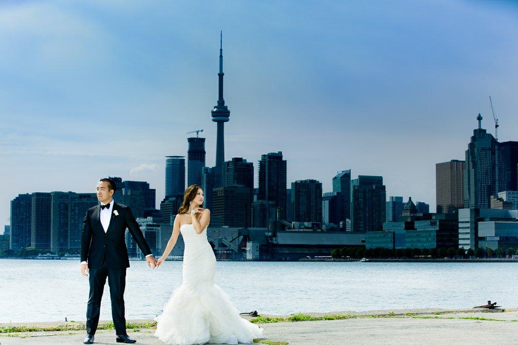 Dmitri Markine Wedding Photography's profile image