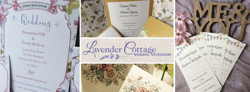 Lavender Cottage Wedding Stationery's profile image