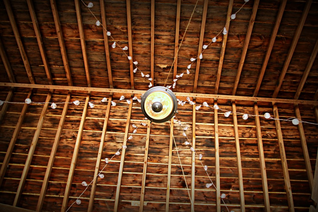 Blodgett Wedding Barn's profile image