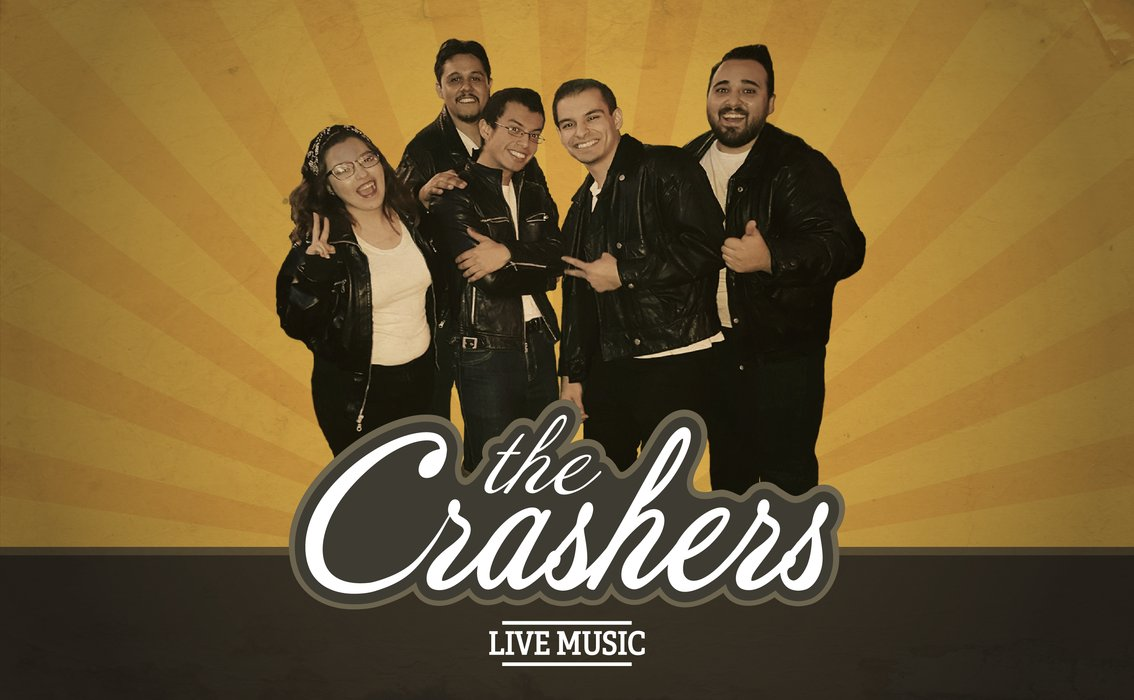 The Crashers's profile image