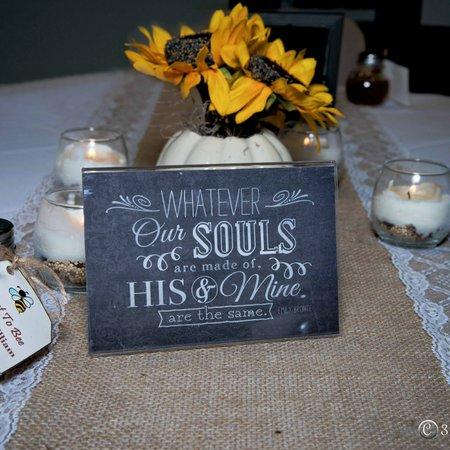 Intimately Yours Weddings