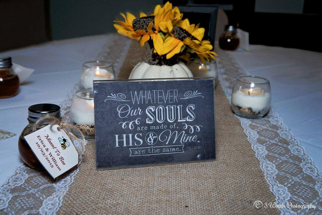 Intimately Yours Weddings's profile image