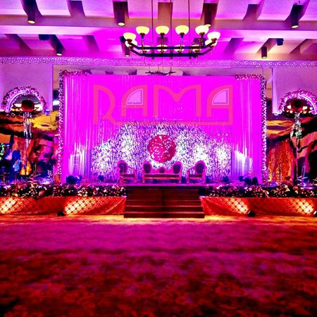 Rama Events Pvt. Ltd.