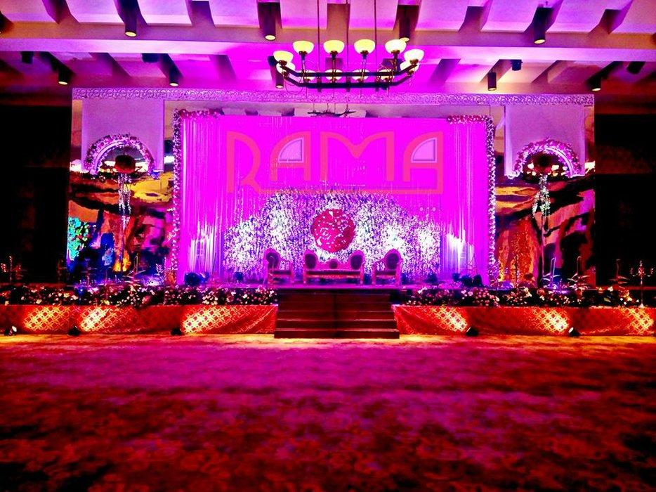 Rama Events Pvt. Ltd. 's profile image