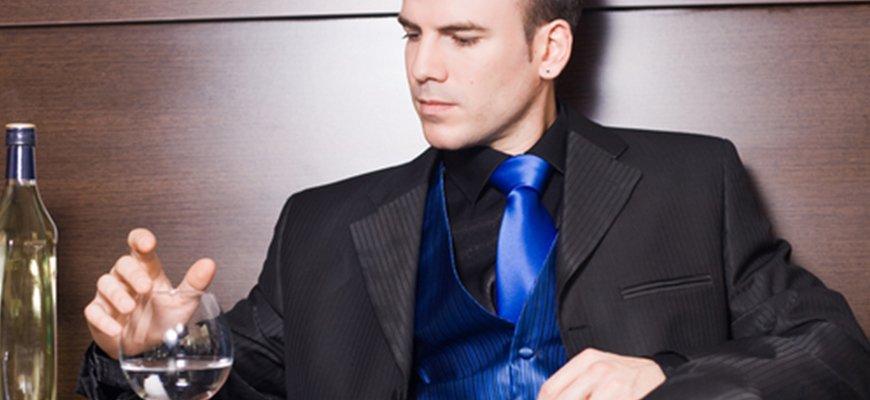 Steven Berke Custom Tailors's profile image