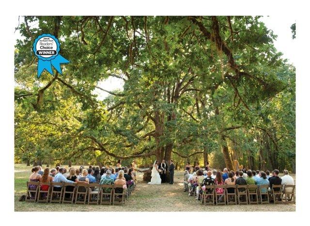 Mount Pisgah Arboretum's profile image